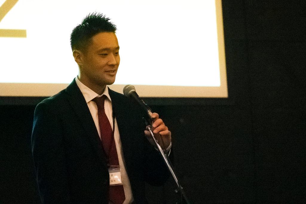 KEIPE株式会社 代表取締役社長 赤池侑馬
